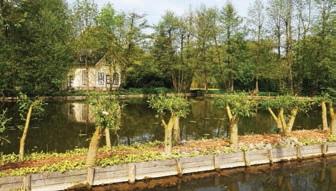 Une subvention pour faire émerger les projets offrant des activités le long du fleuve Somme, aux touristes et aux habitants.