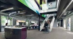 Le CIAP accueillera gratuitement le public dans son espace dédié de 750 m².