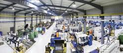 L'usine de Suma Group est installée à Albert, au parc d'activité rue Henri Potez.