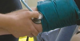 Le fonds santé doit faciliter l'installation de professionnels de santé dans les territoires ruraux du département.