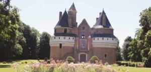 Le château fort est un beau témoignage de l'histoire qui attire chaque année 35 000 visiteurs.