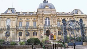 Le musée de Picardie va être complètement rénové et accueillir un nouveau bâtiment.