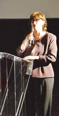 Yasmina Taieb souhaite mobiliser tous les acteurs concernés autour de la réforme du travail.