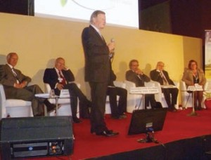De nombreux spécialistes ont débattu de l'avenir de l'énergie en Picardie.