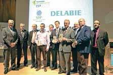 Les Trophées INPI récompensent des PME-PMI et des laboratoires pour leur politique en matière d'innovation et de propriété industrielle.