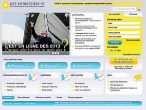 95% des utilisateurs sont satisfaits du portail Net-entreprises.