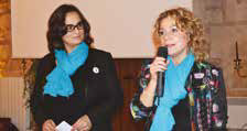 Christèle Albaret et Virginie Le Coz, deux chefs d'entreprise isarienne, se sont lancées dans l'aventure d'une course automobile 100 % féminine.