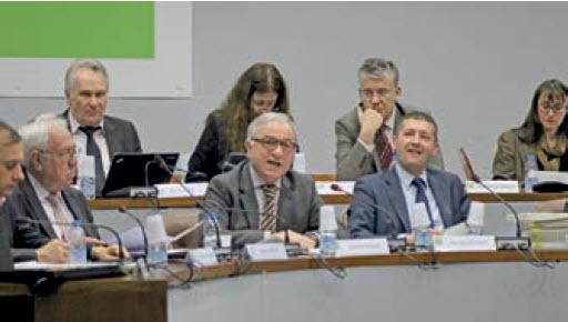 Le conseil régional fait bloc contre la suppression de la Picardie.