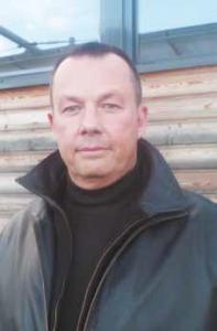 Philipe Morin, le nouveau président de la FFB Oise.