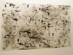 Grand Transparent, création d'Hélène Delprat est visible au Fonds régional d'art contemporain à Amiens.