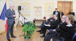 Thierry Repentin a réaffirmé l'importance des fonds européens pour les projets innovants en matière d'énergie renouvelable.