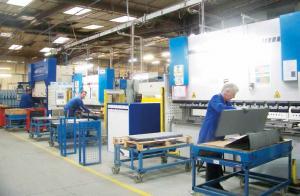 Noirot fait partie du groupe Muller, qui possède trois usines en Picardie.