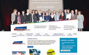Le nouveau site Internet d'Initiative Somme a été dévoilé lors de l'assemblée générale.