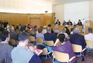 L'assemblée générale a également été l'occasion pour les sociétaires de participer à un débat sur le projet de loi ESS.