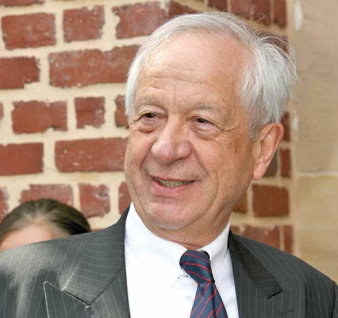 Raymond-Alexandre Vernier est à la tête de CESAM International.