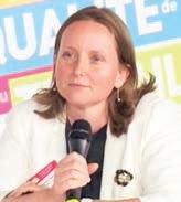 Laurence Théry est directrice du CESTP-ARACT.