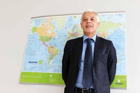 Le nouveau bureau, dirigé par Gérard Roy, compte quatre personnes, quatre autres pourraient compléter l'équipe d'ici deux ans.