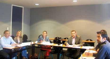 Les jurys, partenaires de BGE Picardie, avaient pour mission de sélectionner les lauréats picards des concours Talents et Talents des cités.
