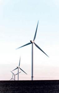 La production électrique en Picardie a augmenté de 7,1%, grâce en particulier à la filière éolienne.