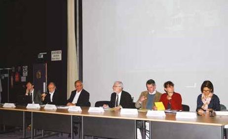Le programme d'actions prévisionnel 2012-2014 au menu de l'assemblée générale du CAUE de la Somme.