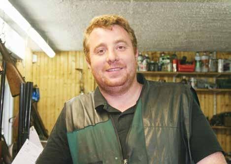 Dany Magloire n'hésite pas à étendre ses journées de travail pour assurer une grande qualité de service à sa clientèle.