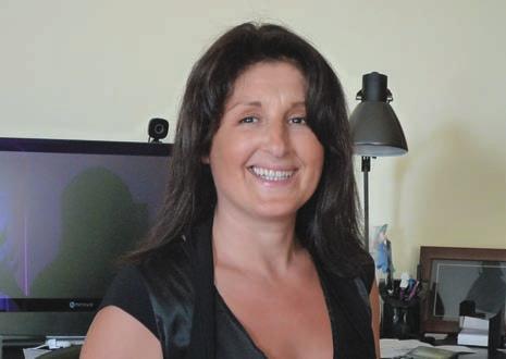 Fernanda Augusto revendique son positionnement haut de gamme.