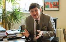 Depuis le 26 août dernier, c'est Patrick Kanner qui est ministre de la Ville, de la Jeunesse et des Sports.