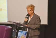 Denise Derdek est chef du pôle travail à la Directe Picardie.