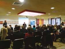 La présentation de ces premiers chiffres qui seront disponibles chaque trimestre avait lieu dans les locaux de la Caisse d'Épargne Picardie.