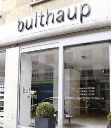 Un nouveau cuisiniste à Amiens avec bulthaup, la qualité allemande à la maison.