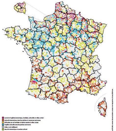 Le décrochage scolaire : la Picardie est une région à risque.