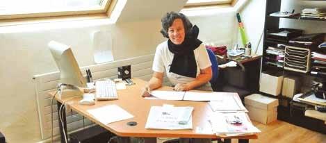 Pour Servane Burel, responsable du centre senlisien, l'optimisme est à nouveau de mise.