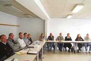 Le BTS MSE : une formation qui met en synergie plusieurs forces, les tuteurs, les alternants et l'équipe pédagogique.