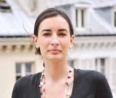 Agnès Verdier-Molinié à propos de la réforme territoriale : « Fusionner, ce n'est pas supprimer le nom du village, c'est mieux gérer les dépenses, les agents publics et c'est donc une meilleure prise en charge de politiques publiques au niveau local. »