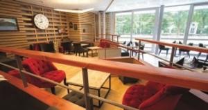 Le mobilier et la décoration de Séson sont made in Picardie.