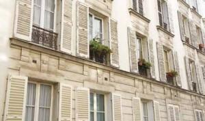 Le marché de l'immobilier ancien enregistre un net recul en Picardie.