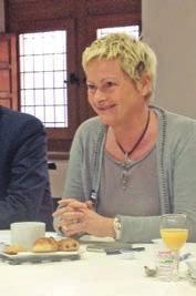 « L'égalité des chances, c'est d'abord l'accès aux études » Sophie Changeur, vice-présidente de l'UPJV