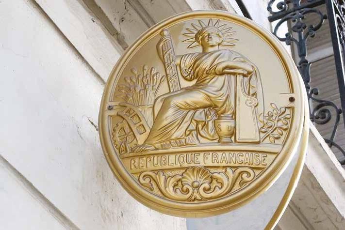 La loi Macron est très critiquée par les notaires.