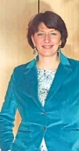 Céline Hocquet est directrice de Metarom France.