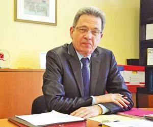 Christian Délie ne briguera pas de cinquième mandat à la présidence de la CRCC.
