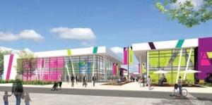34 boutiques dans un cœur de ville réinventé : le nouveau concept de Saint-Max Avenue a tout pour séduire.