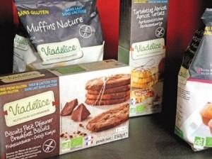 Le groupe ABCD nutrition compte 150 références de produits.