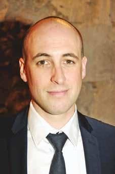 Julien Imberdis, directeur général d'Acet 2000 mise sur la satisfaction clients pour mieux les fidéliser.