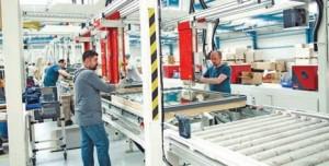 À Feuquières-en-Vimeu, VKR ouvre ses portes depuis la première édition du Printemps de l'industrie.
