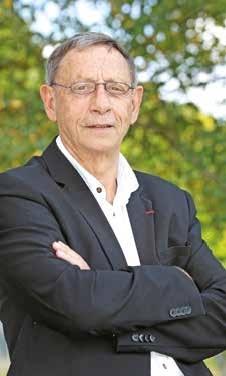 Claude Fauquet a déjà visité les incubateurs de Paris et Liévin