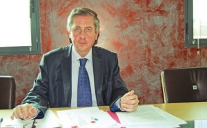 Jean-Claude Daverdin est le nouveau directeur régional de la Caisse des dépôts.