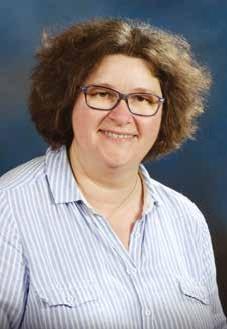 Sylvie Hubert aime aller à la rencontre des entreprises.