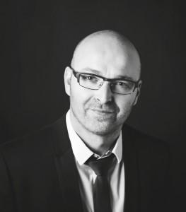 Frédéric Lallemand est un dirigeant au service des dirigeants.