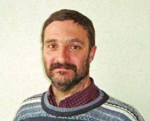 Didier Halleux occupe les fonctions de président du SDPL de l'Aisne depuis 2013.