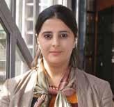 Bouchra Agourram est lauréate dans la catégorie Création.